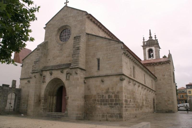 Igreja do Convento de S. Domingos