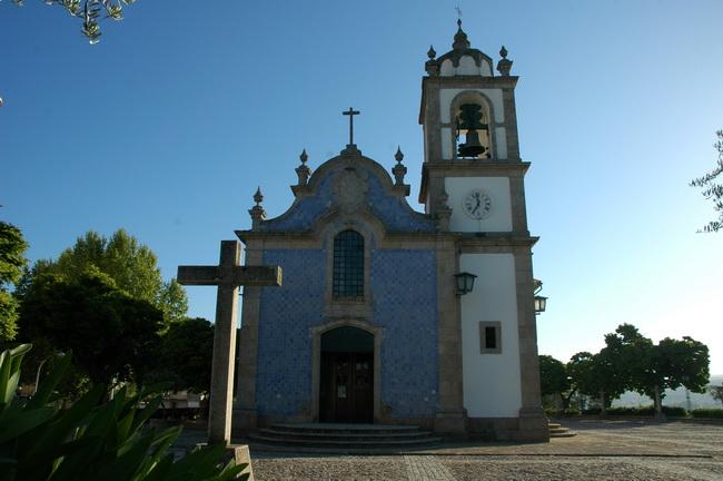 Igreja do Senhor do Calvario