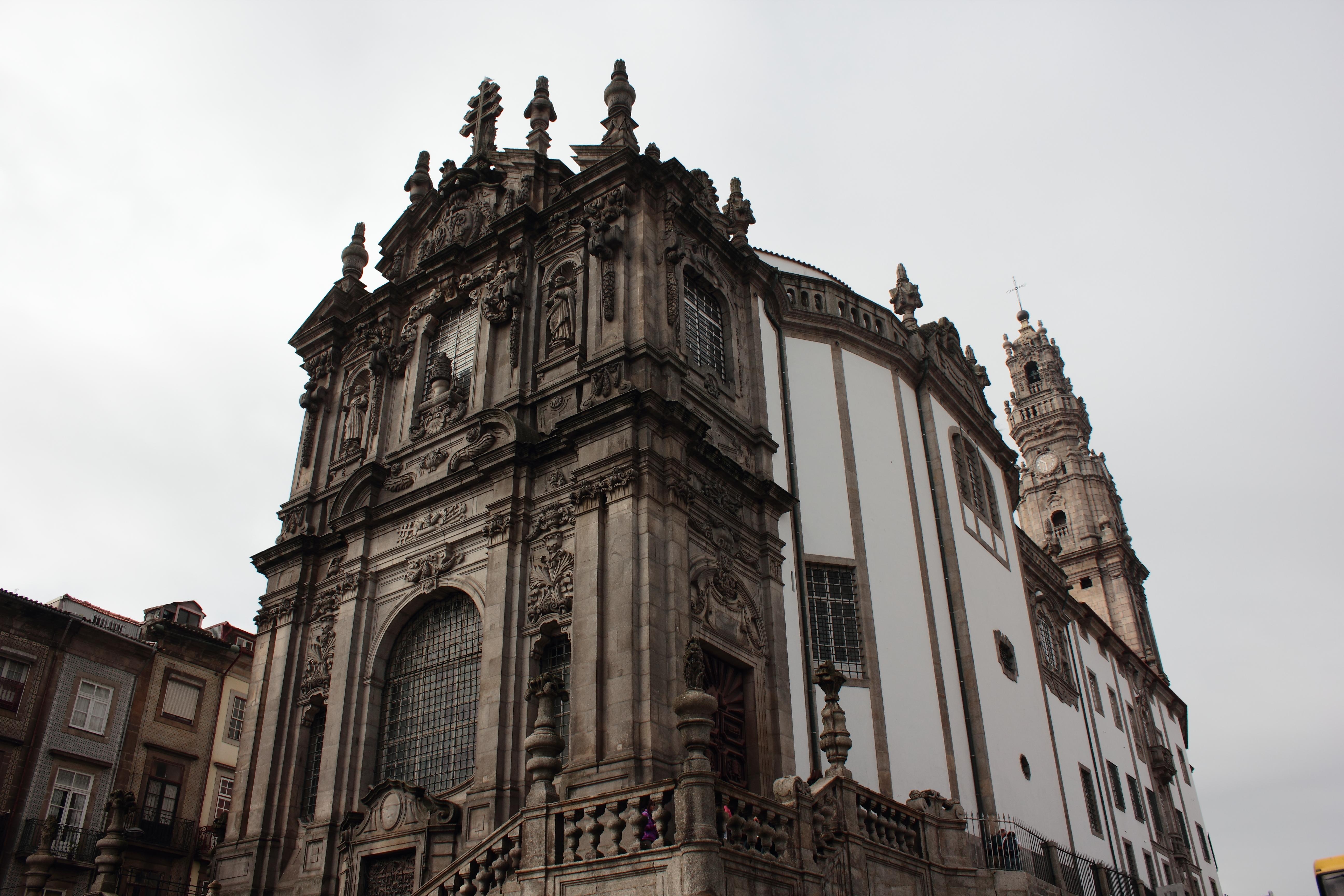 Igreja dos Clerigos