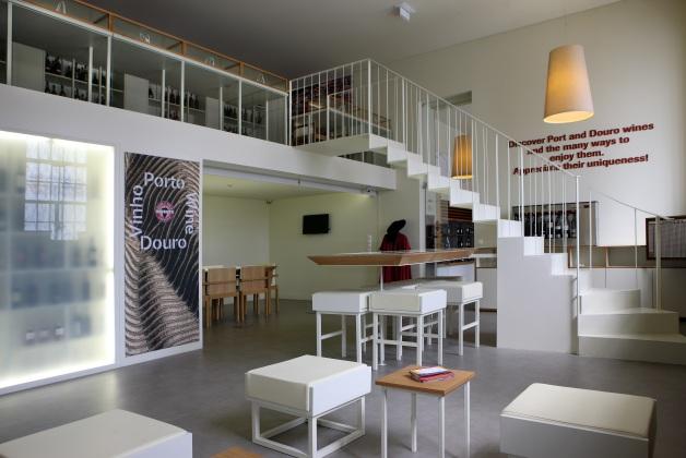 Instituto dos Vinhos do Douro e do Porto