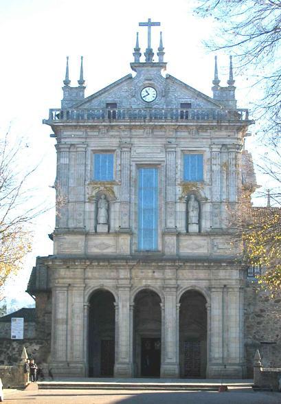 Mosteiro de Grijo