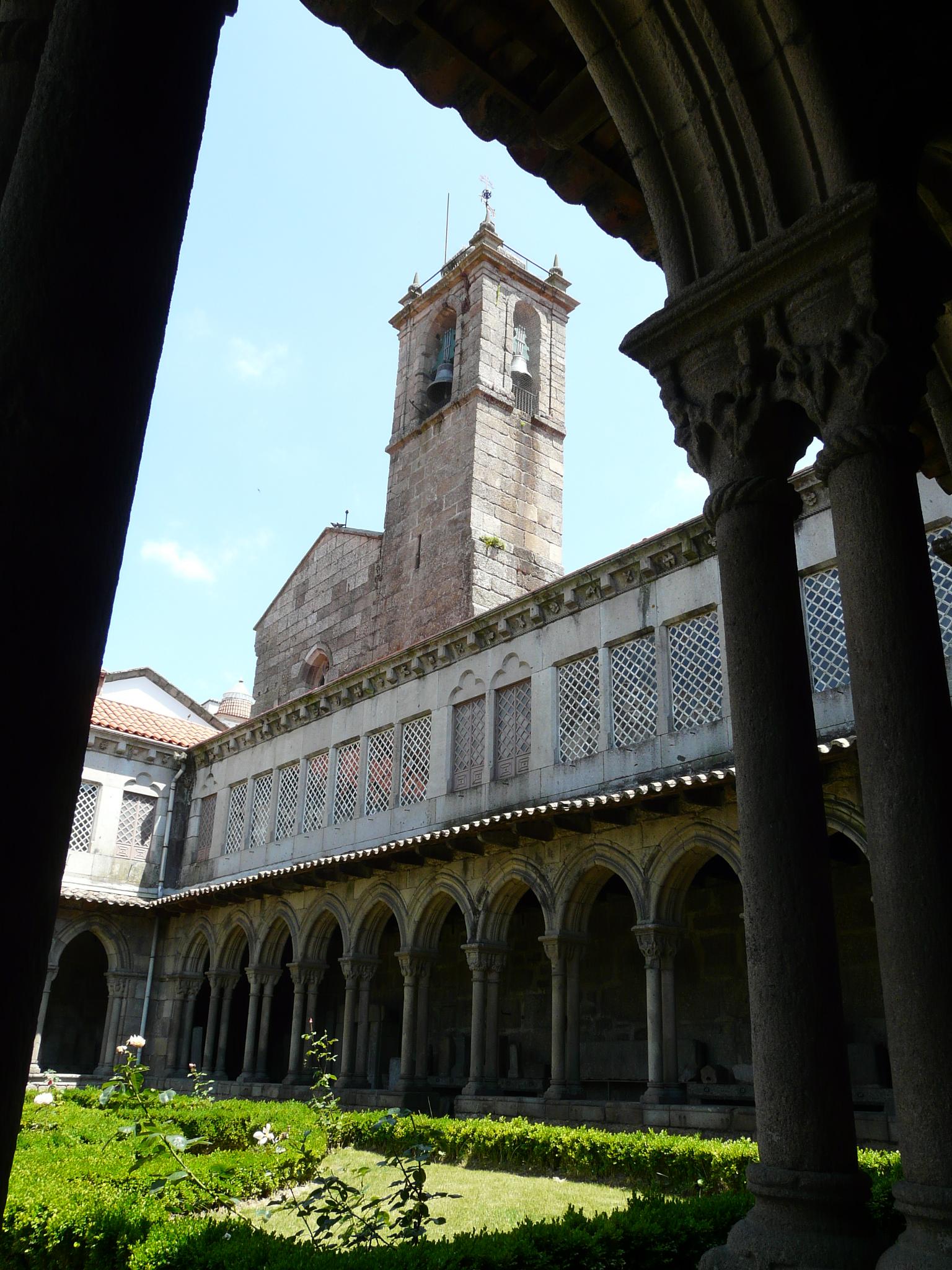 Museu Arqueologico Martins Sarmento