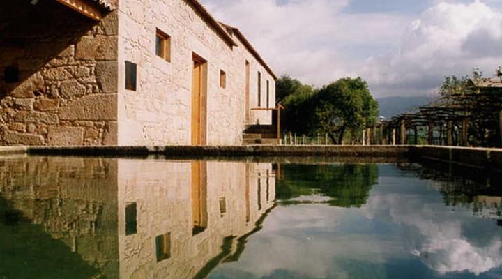 Museu Rural de Ponte de Lima
