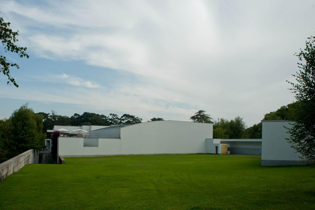 Museu de Arte Contemporanea de Serralves