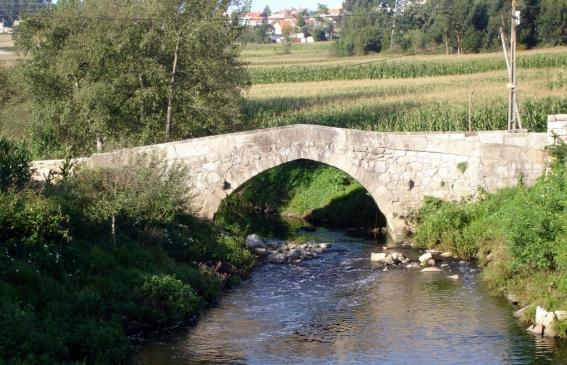 Ponte D Goimil