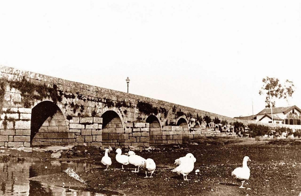 Ponte da Pedra
