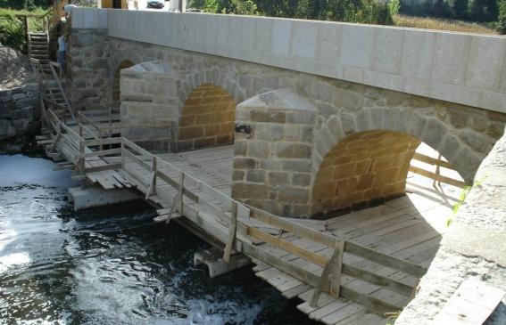 Ponte dos Ronfes