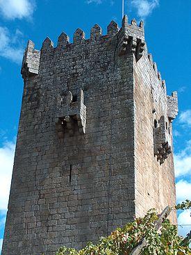 Torre de Quintela