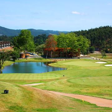 Oporto Golf Club