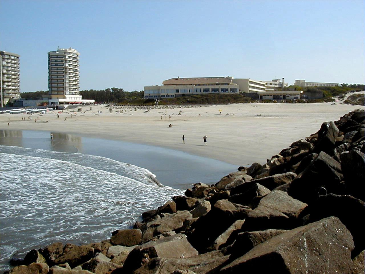 Praia de Ofir