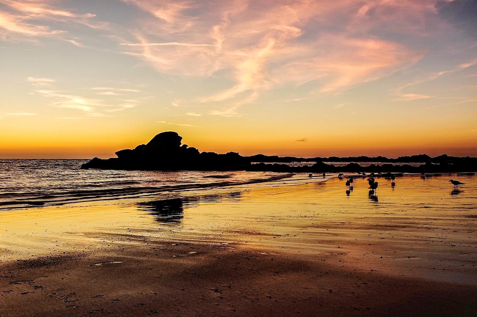 Praia do Mindelo