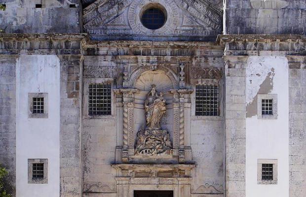 Capela da Nossa Senhora da Penha da Franca