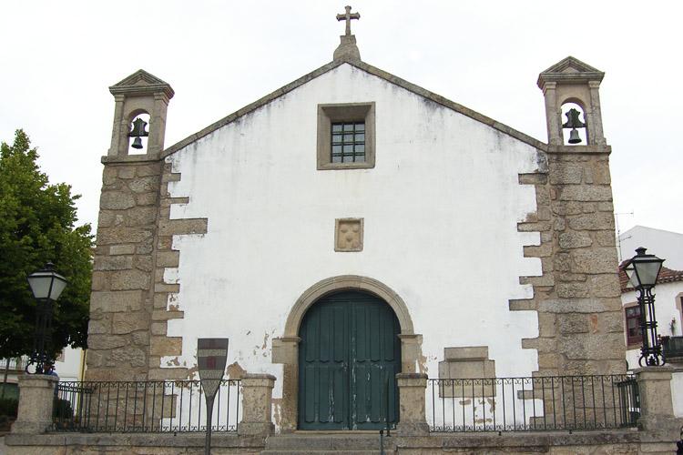 Capela da Nossa Senhora da Piedade
