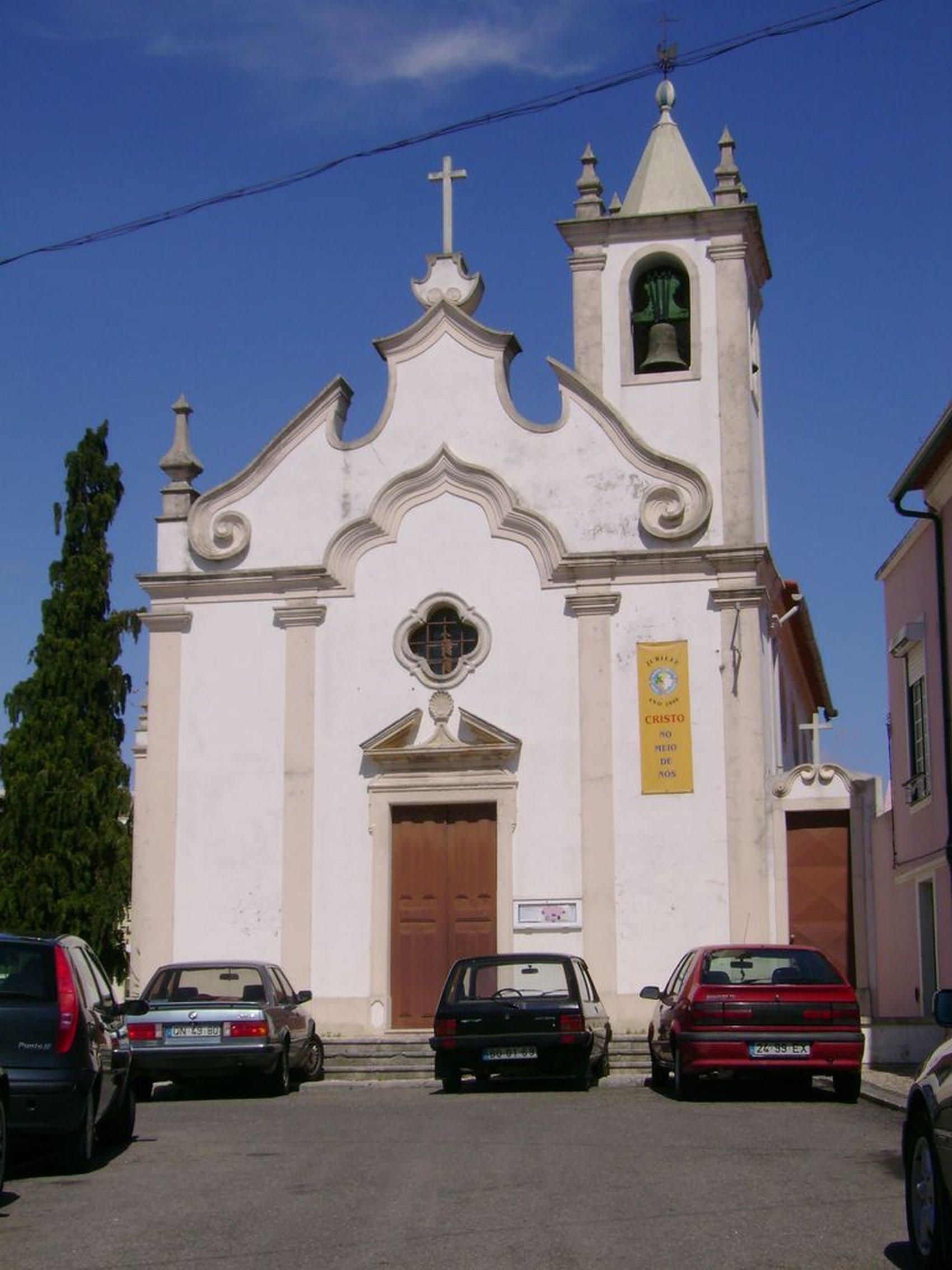 Capela de Nossa Senhora do Pranto