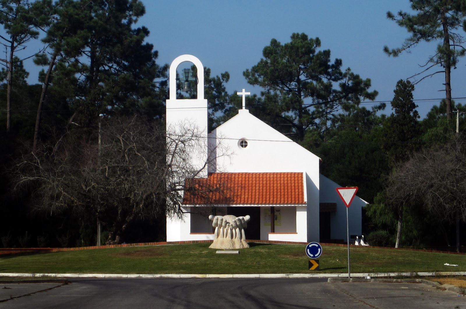 Capela de Nossa Senhora dos Campos