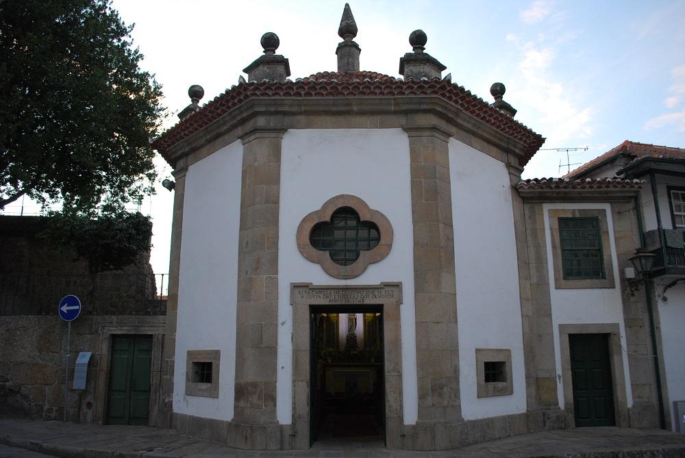 Capela de Nossa Senhora dos Remedios