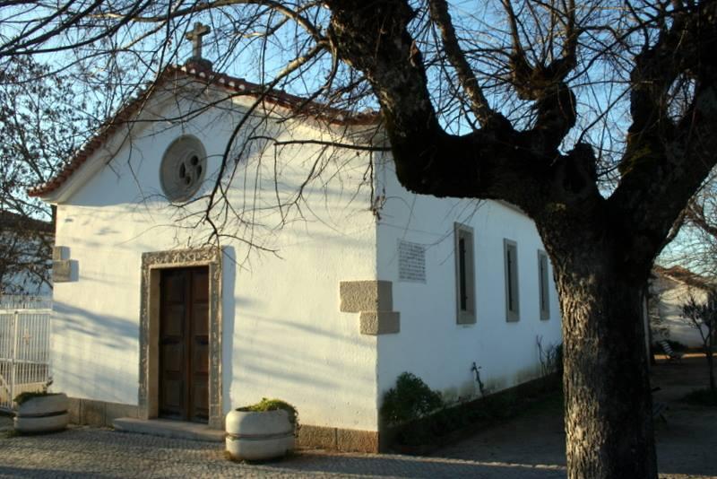 Capela de Santo Antonio