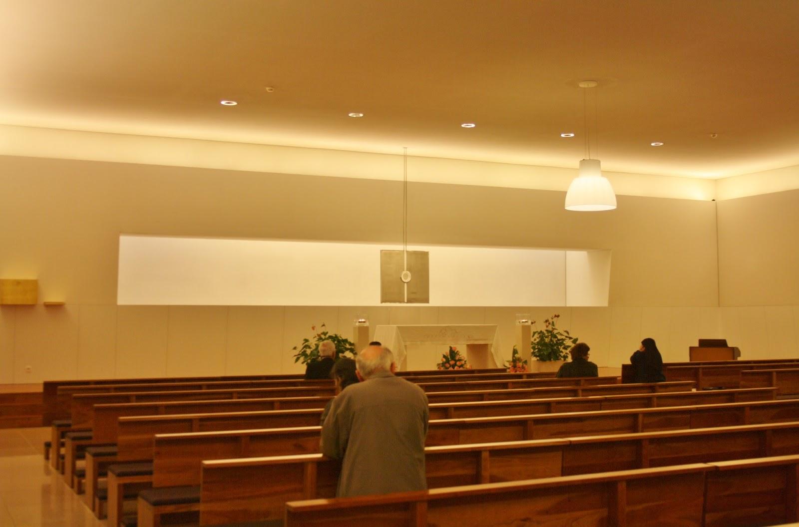Capela do Santissimo Sacramento