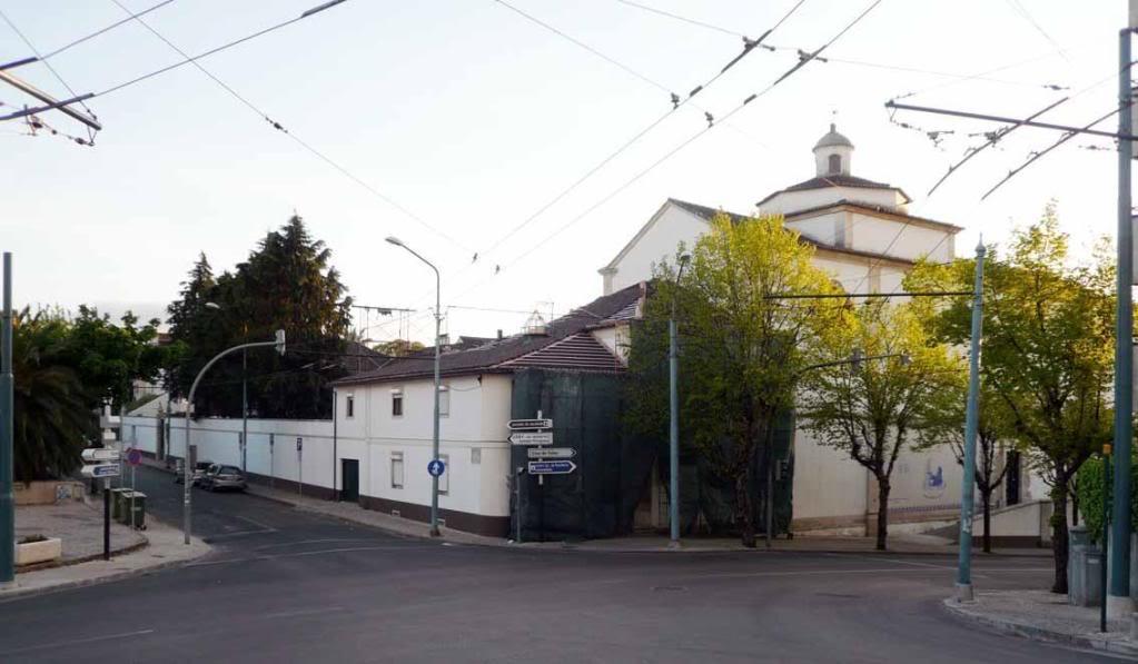 Carmelo de Santa Teresa