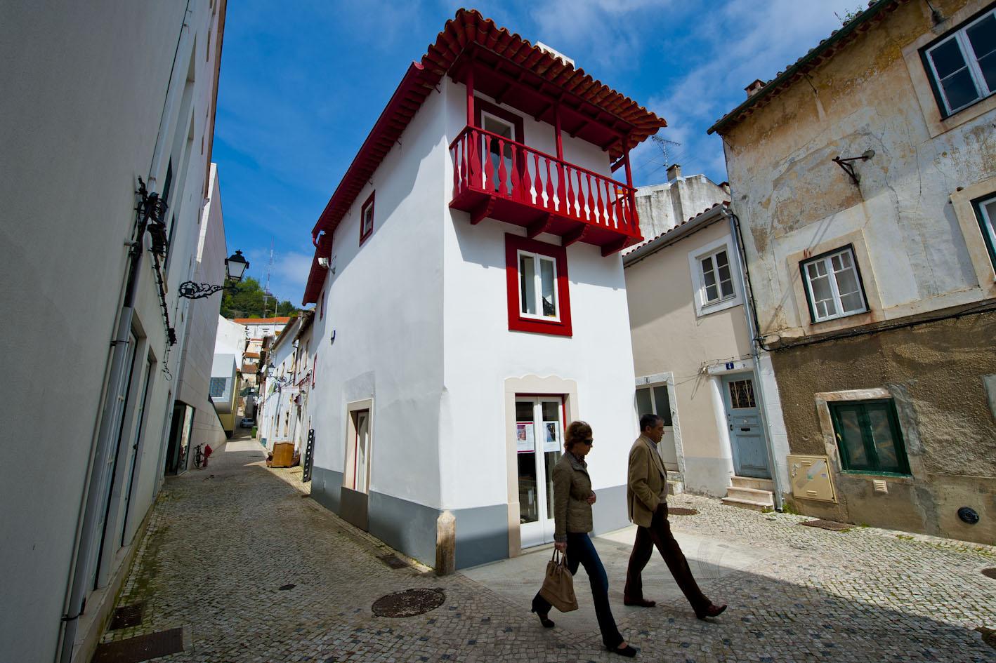 Casa dos Pintores