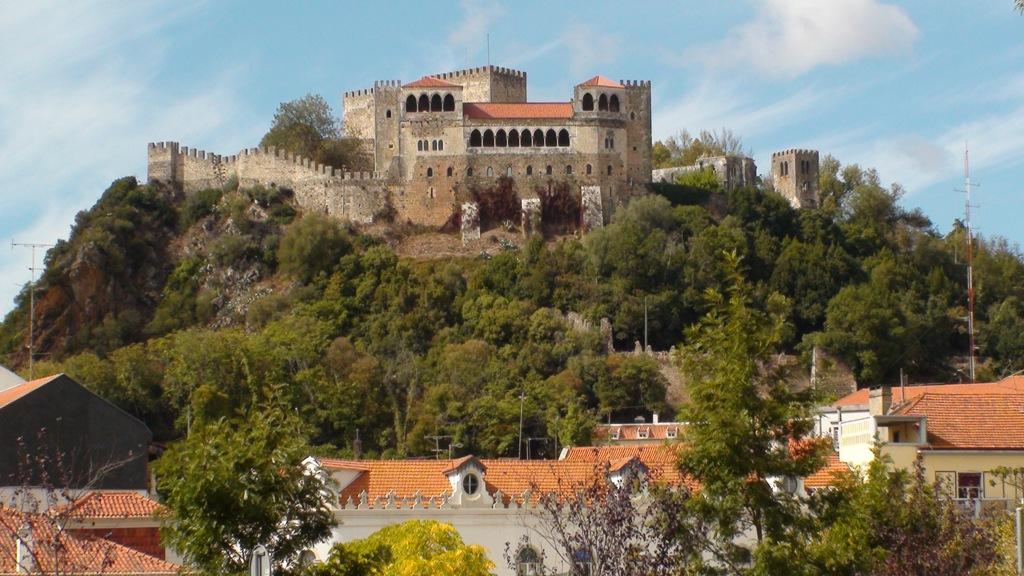 Castelo de Leira