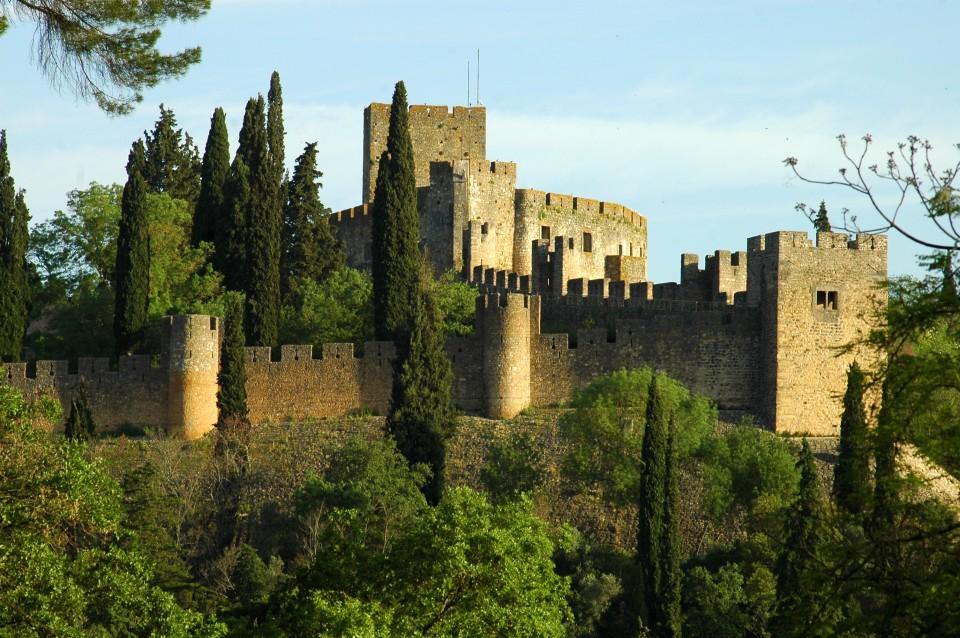 Castelo dos Templarios