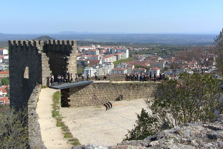 Castelo e Muralhas
