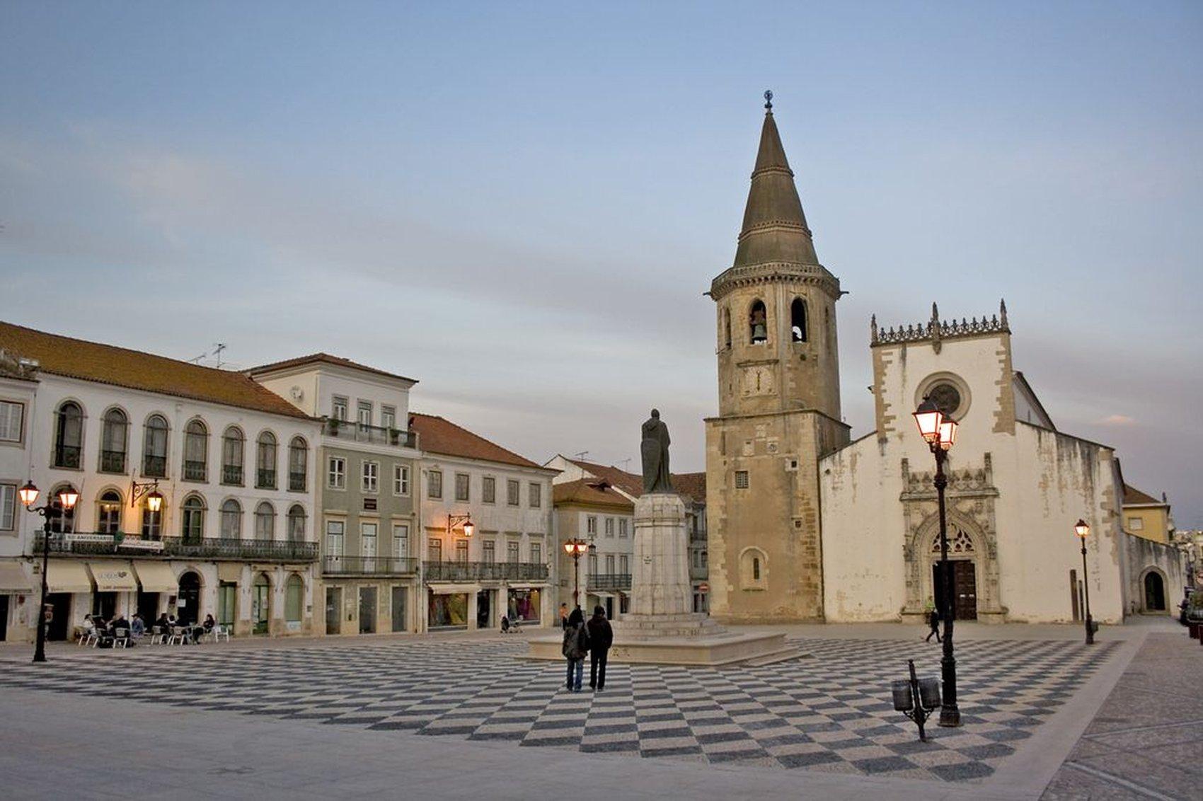 Centro Historico Tomar