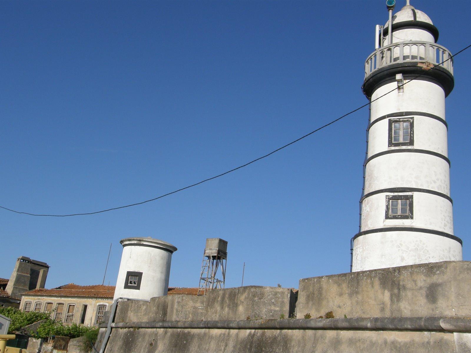 Forte da Barra
