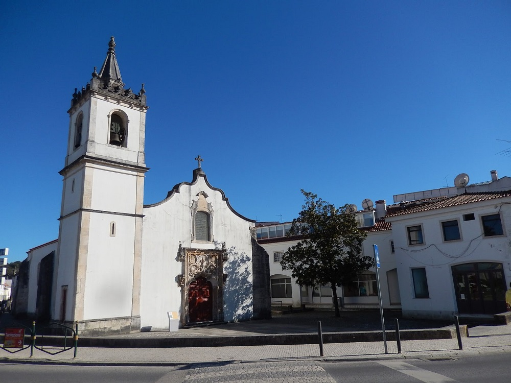 Igreja Matriz da Exaltacao de Santa Cruz