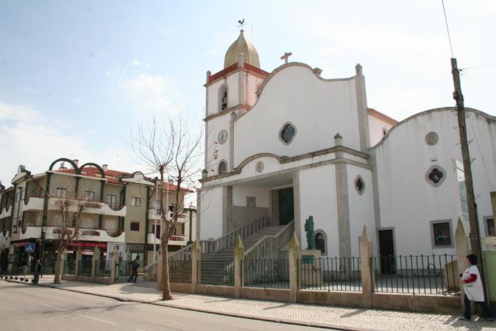 Igreja Matriz da Gafanha da Nazare