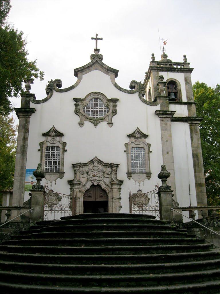 Igreja da Ordem Terceira de Sao Francisco