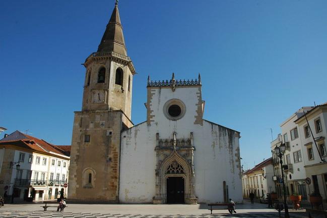 Igreja de Sao Joao Baptista