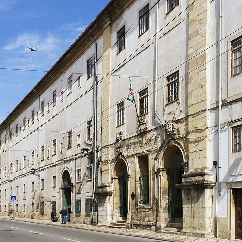 Igreja do Colegio da Graca