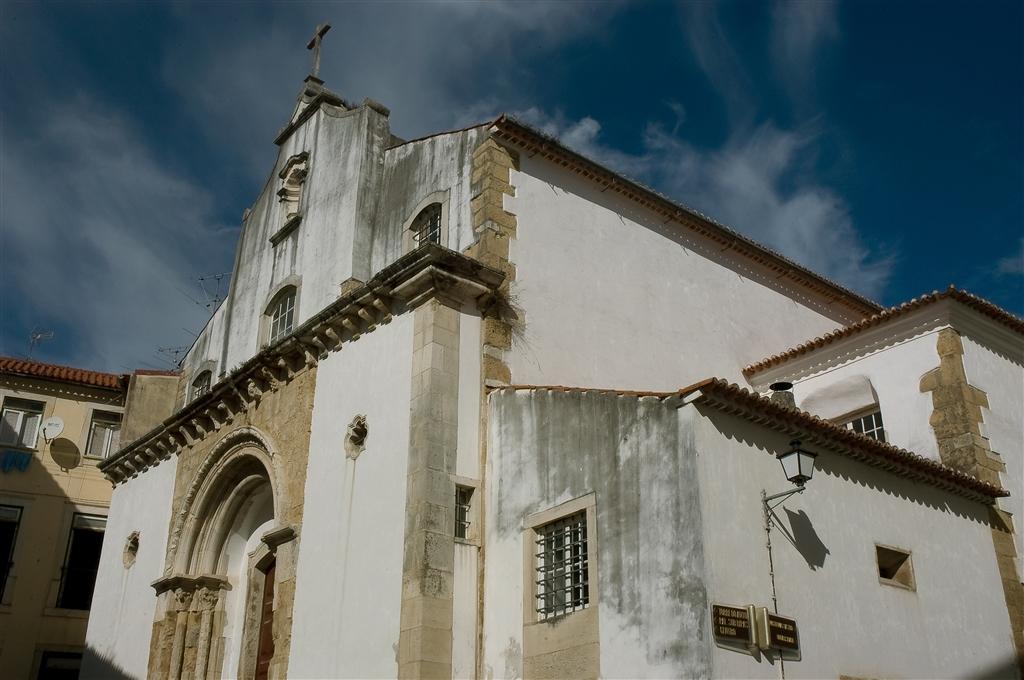 Igreja do Salvador
