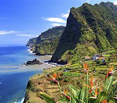 Madeira-Portugal