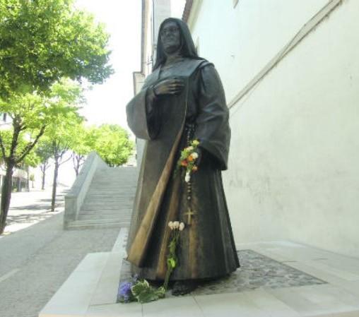 Memorial da Irma Lucia
