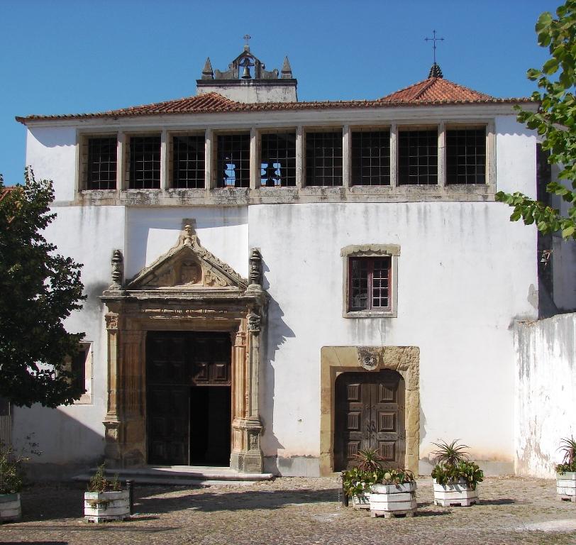 Mosteiro de Celas