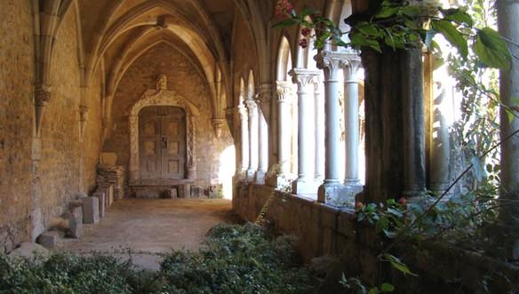 Mosteiro de S. Joao do Pereiro1