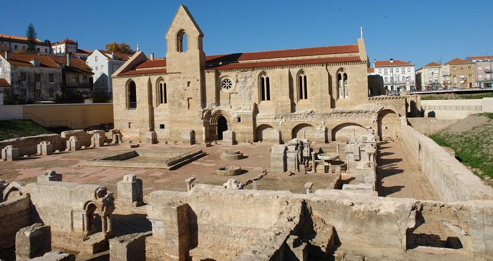 Mosteiro de Santa Clara-a-Velha