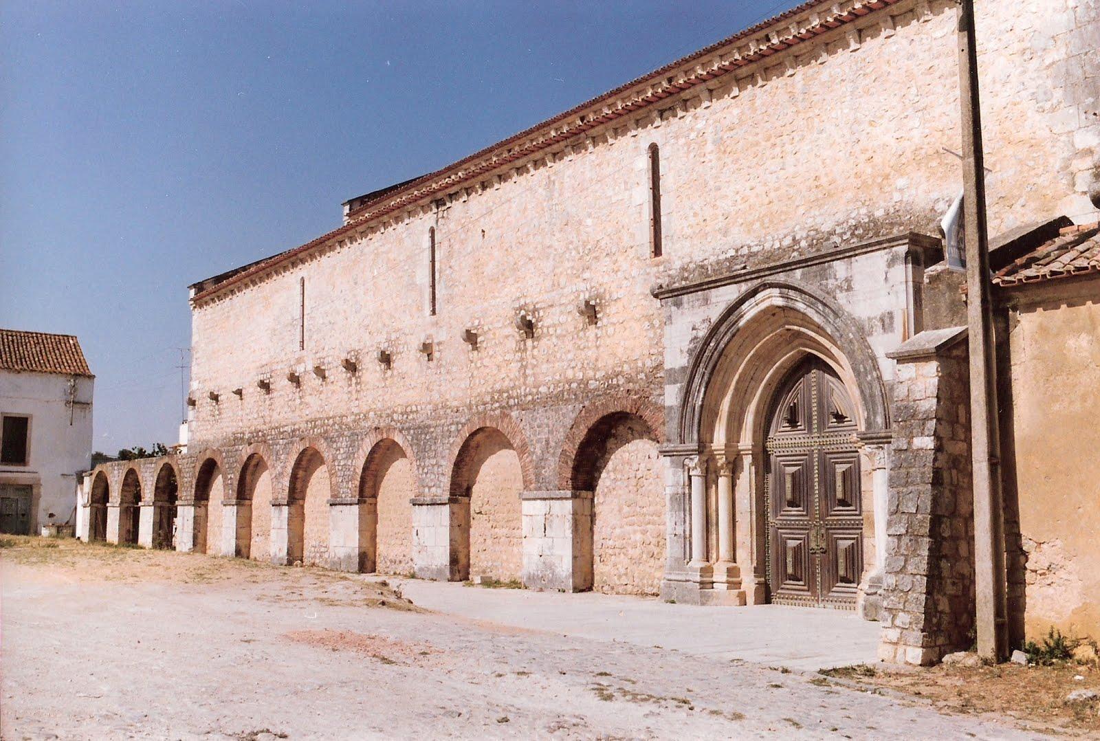 Mosteiro de Santa Maria de Almoster2
