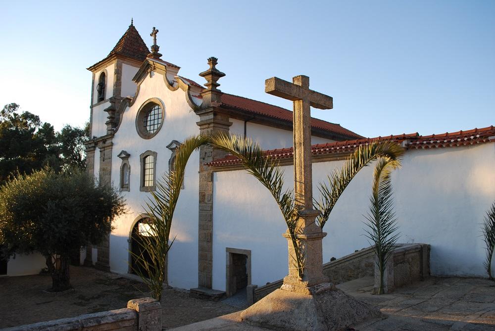 Mosteiro de Sao Francisco de Orgens