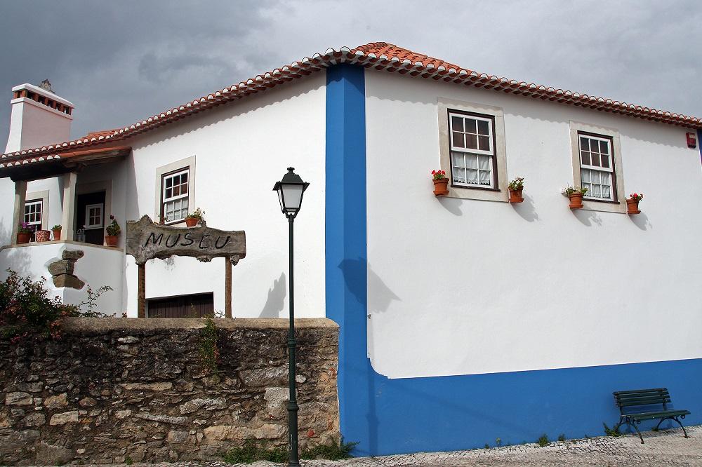 Museu Etnografico da Alta Estremadura