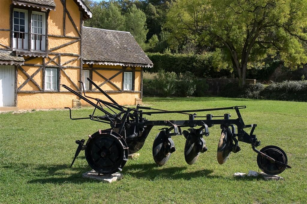 Museu Nacional de Agricultura