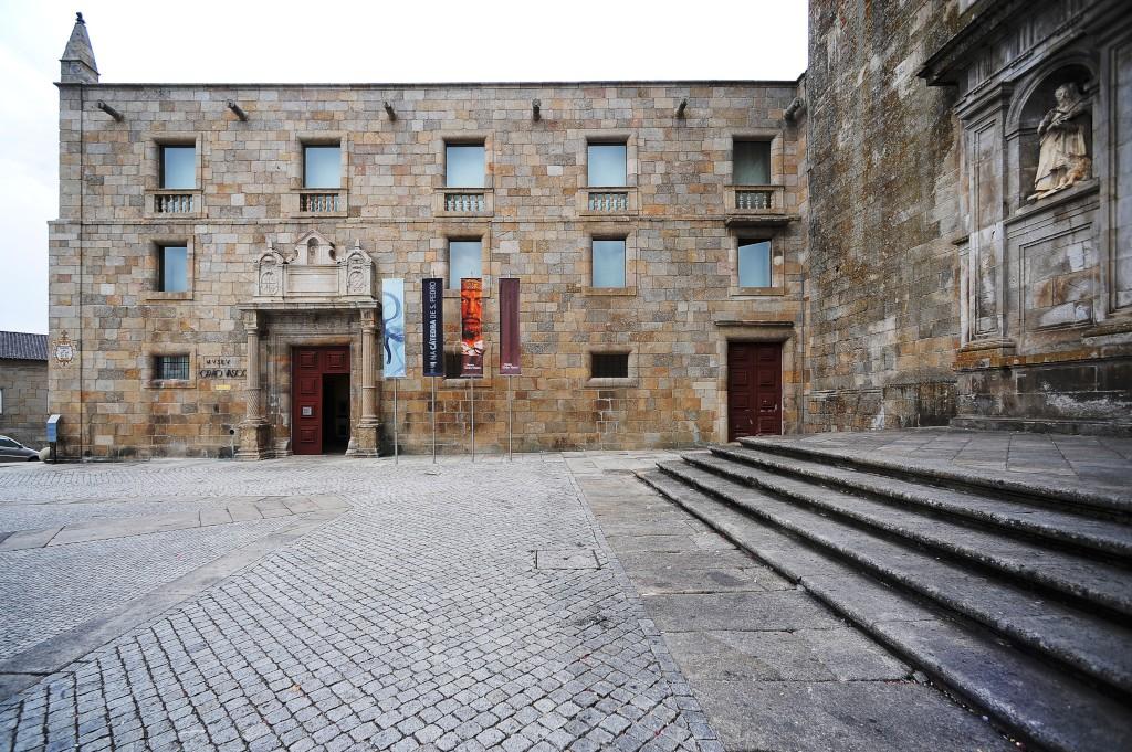Museu Nacional de Grao Vasco