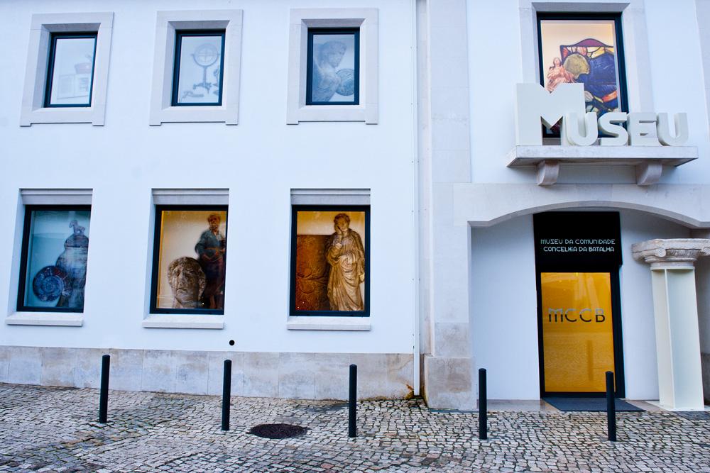 Museu da Comunidade Concelhia