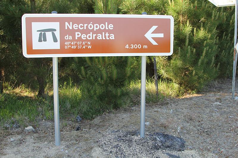 Necropole Megalitica da Pedralta