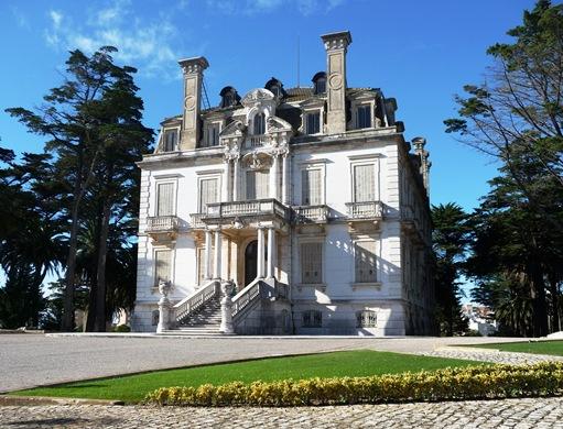 Palacio Sotto Mayor