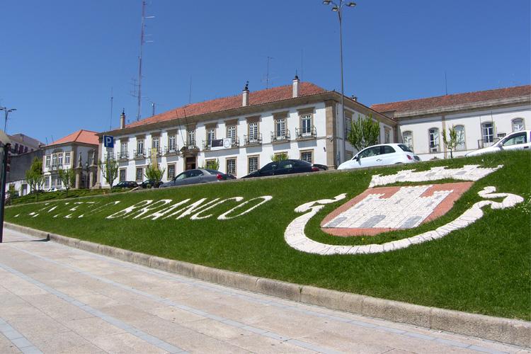 Palacio dos Viscondes de Portalegre