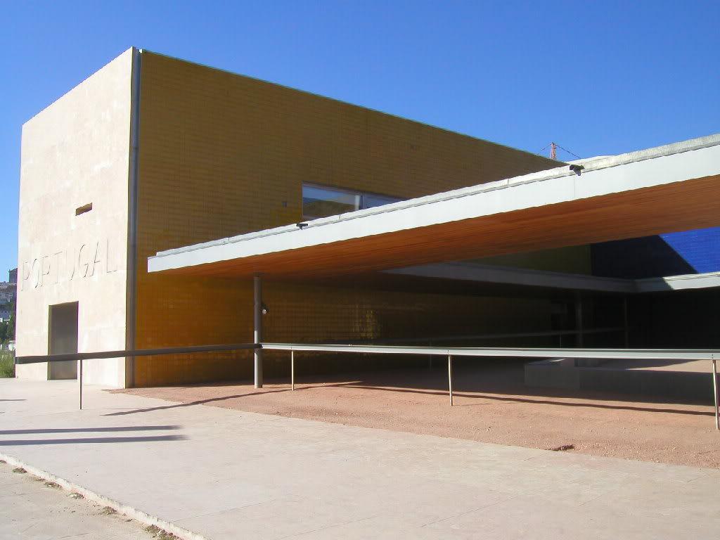 Pavilhao Centro de Portugal